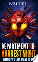 Darkest Night  Department 19  Book 5  Book PDF