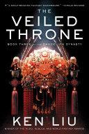 The Veiled Throne Book