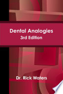 Dental Analogies    3rd Edition