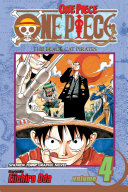 One Piece Log - tome 1 à 17