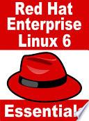 illustration Red Hat Enterprise Linux 6 Essentials