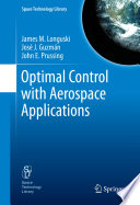 Optimal Control with Aerospace Applications
