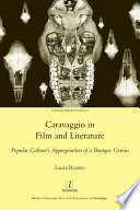 Caravaggio in Film and Literature