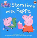 Storytime with Peppa