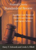 Federal Courts Standards of Review