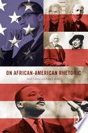 On African American Rhetoric