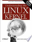 illustration Understanding the Linux Kernel