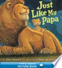 Book Just Like My Papa
