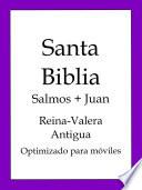 Santa Biblia Reina Valera Antigua Lite Version