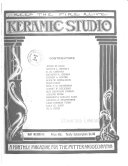 Keramic Studio : ...