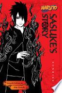 Naruto  Sasuke s Story
