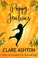 Poppy Jenkins Book Cover