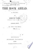 The Rock Ahead Book PDF
