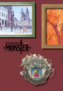 Monster, Vol. 5 : past, and brilliant dr. kenzo tenma is...