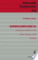 Supercomputer    91