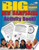 The Big New Hampshire Reproducible Activity Book book