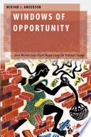 Book Windows of Opportunity