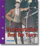 Transportation Over The Years