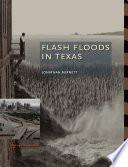 Flash Floods in Texas