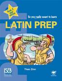 Latin Prep