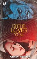 Book Satan Loves You