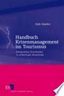 Handbuch Krisenmanagement im Tourismus