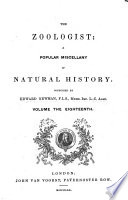 The Zoologist Book PDF