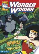 Rumble in the Rainforest Pdf/ePub eBook