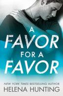 A Favor for a Favor Book PDF