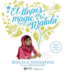 El llapis m  gic de la Malala