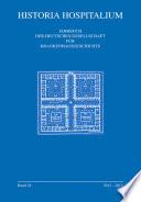 Außereuropäische und europäische Hospital- und Krankenhausgeschichte - Ein Vergleich