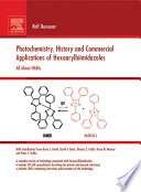 Photochemistry  History and Commercial Applications of Hexaarylbiimidazoles