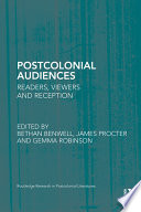 Postcolonial Audiences