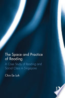 The Space and Practice of Reading