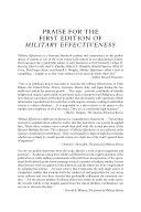 Military Effectiveness: Volume 3, The Second World War