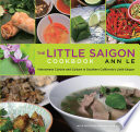 Little Saigon Cookbook
