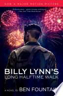 Billy Lynn s Long Halftime Walk