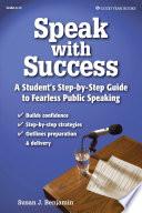 Speak with Success