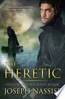 The Heretic  Templar Chronicles  1  urban fantasy  contemporary fantasy