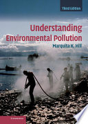 Understanding Environmental Pollution book
