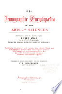 The Iconographic Encyclopaedia of the Arts and Scien: Applied mechanics