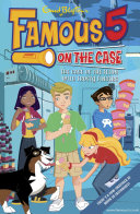 Case File 14  The Case of the Felon with Frosty Fingers Max Are The Children Of