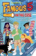 Case File 14: The Case of the Felon with Frosty Fingers Max Are The Children Of