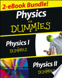 Physics For Dummies, 2 eBook Bundle