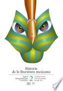 Historia de la literatura mexicana: La cultura letrada en la Nueva España del siglo XVII