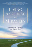 cover img of Living a Course in Miracles