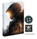 Halo 5  Guardians Collector s Edition Strategy Guide
