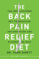 The Back Pain Relief Diet