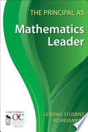 The Principal as Mathematics Leader