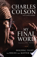 My Final Word Book PDF